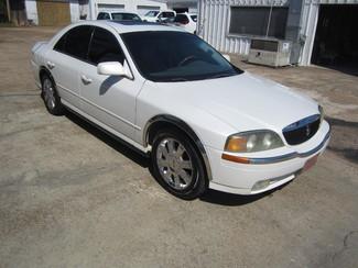2002 Lincoln LS w/Premium Pkg Houston, Mississippi 1