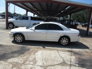 2002 Lincoln LS w/Premium Pkg Houston, Mississippi 2