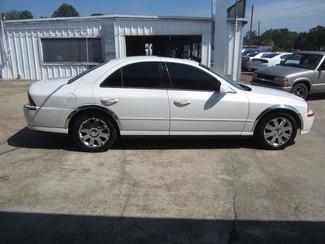 2002 Lincoln LS w/Premium Pkg Houston, Mississippi 3
