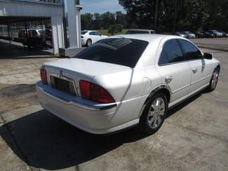 2002 Lincoln LS w/Premium Pkg Houston, Mississippi 4
