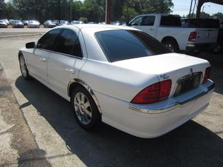 2002 Lincoln LS w/Premium Pkg Houston, Mississippi 5