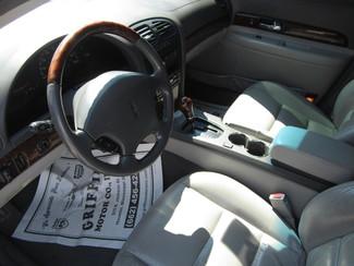 2002 Lincoln LS w/Premium Pkg Houston, Mississippi 6