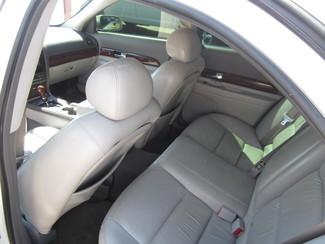 2002 Lincoln LS w/Premium Pkg Houston, Mississippi 7