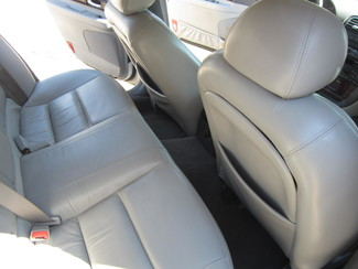 2002 Lincoln LS w/Premium Pkg Houston, Mississippi 8