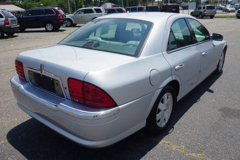 2002 Lincoln LS w/Premium Pkg | Richmond, Virginia | JakMax in Richmond, Virginia