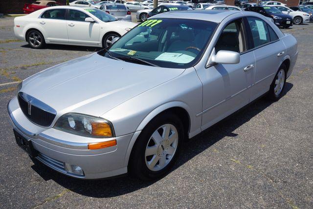 2002 Lincoln LS w/Premium Pkg | Richmond, Virginia | JakMax in Richmond Virginia