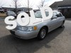 2002 Lincoln Town Car Sig. Memphis, Tennessee