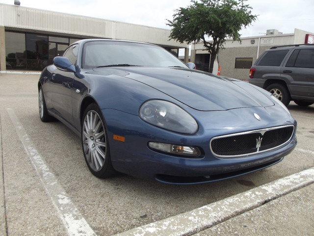 2002 Maserati Arlington, Texas 0