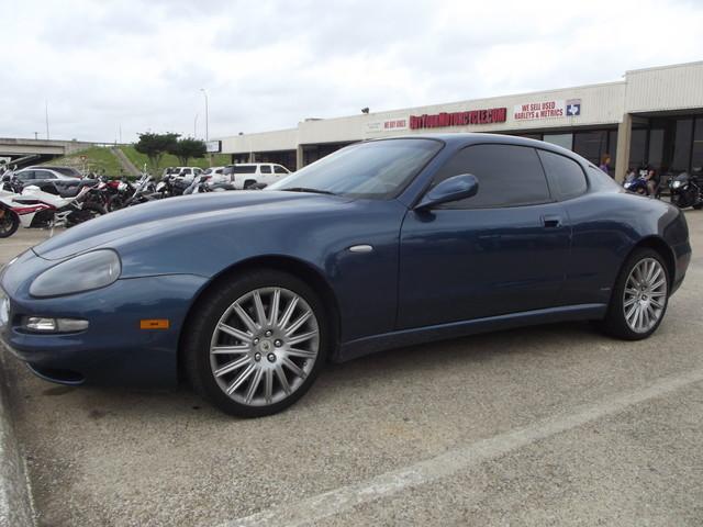 2002 Maserati Arlington, Texas 1
