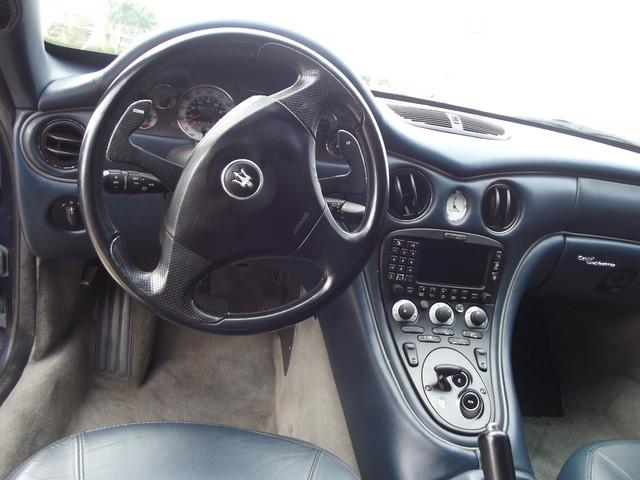 2002 Maserati Arlington, Texas 10