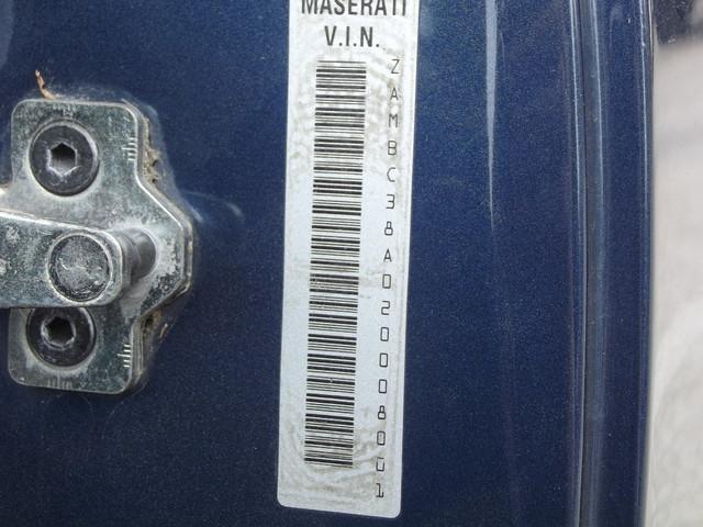 2002 Maserati Arlington, Texas 13