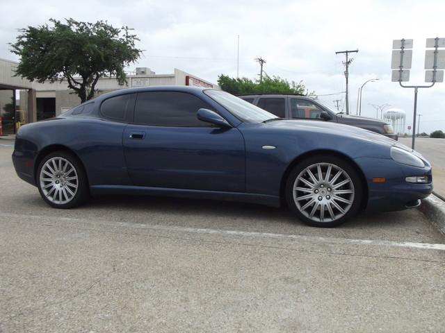 2002 Maserati Arlington, Texas 3