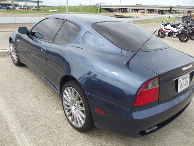 2002 Maserati Arlington, Texas 5