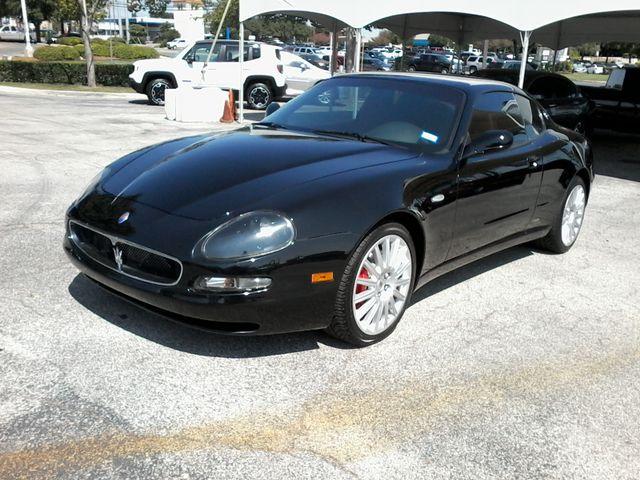 2002 Maserati Cambiocra  2+2 Grand Tourer GT San Antonio, Texas 2
