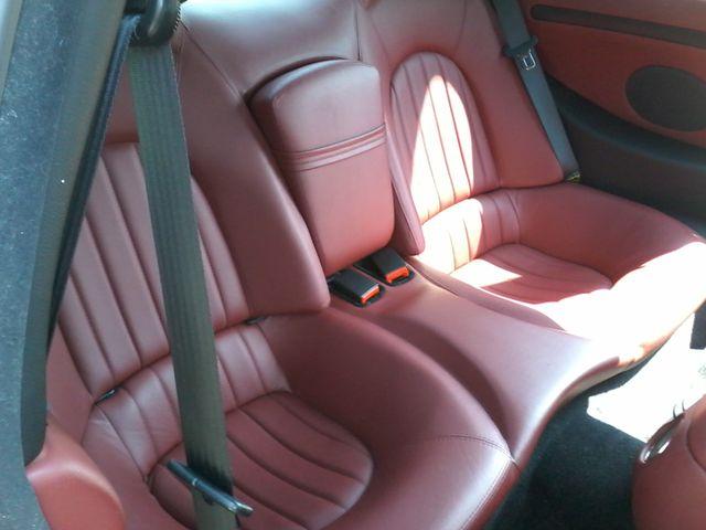 2002 Maserati Cambiocra  2+2 Grand Tourer GT San Antonio, Texas 13