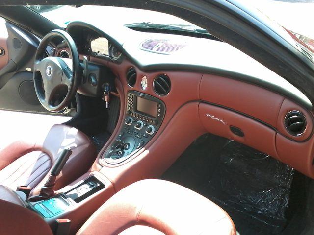 2002 Maserati Cambiocra  2+2 Grand Tourer GT San Antonio, Texas 15