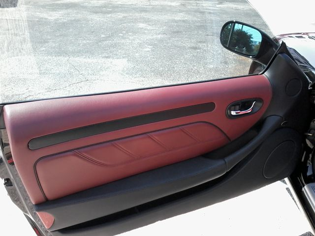 2002 Maserati Cambiocra  2+2 Grand Tourer GT San Antonio, Texas 16