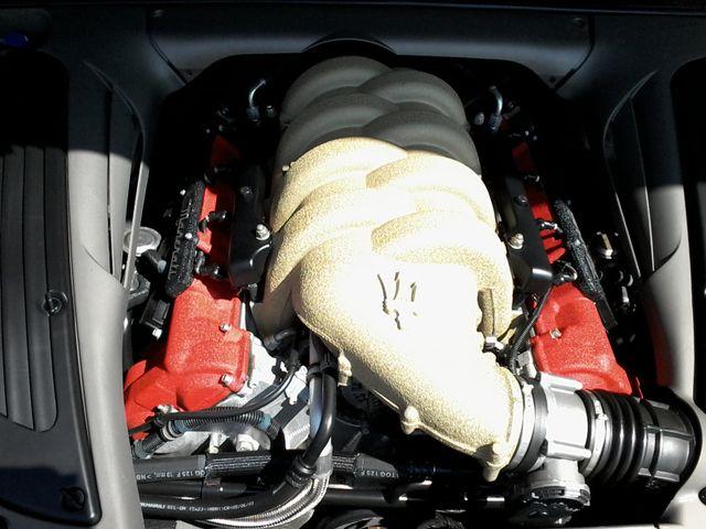 2002 Maserati Cambiocra  2+2 Grand Tourer GT San Antonio, Texas 33