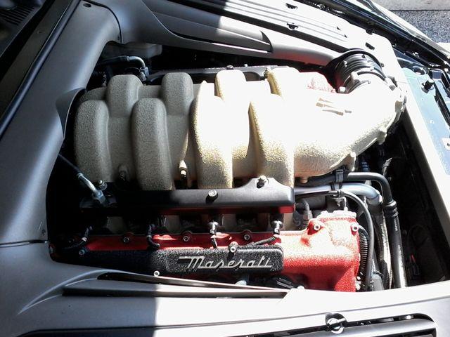 2002 Maserati Cambiocra  2+2 Grand Tourer GT San Antonio, Texas 35