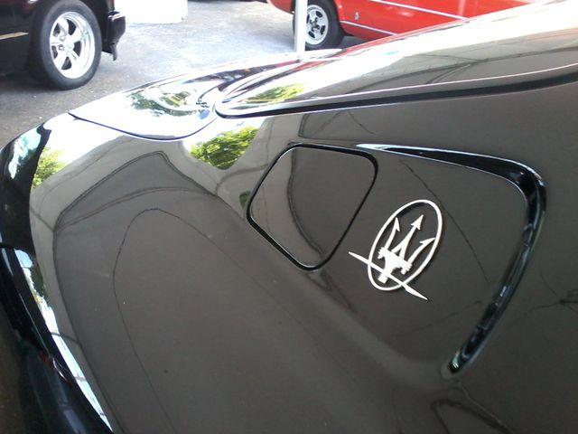 2002 Maserati Cambiocra  2+2 Grand Tourer GT San Antonio, Texas 9