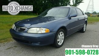 2002 Mazda 626 LX | Memphis, TN | Auto XChange  South in Memphis TN