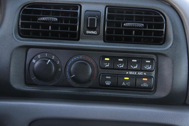 2002 Mazda 626 LX Santa Clarita, CA 19