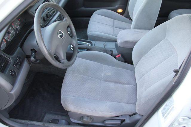 2002 Mazda 626 LX Santa Clarita, CA 13