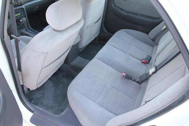 2002 Mazda 626 LX Santa Clarita, CA 14