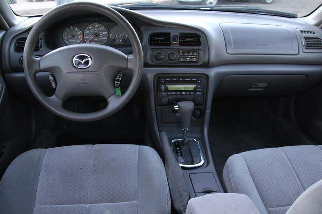 2002 Mazda 626 LX Santa Clarita, CA 7