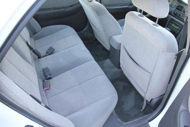 2002 Mazda 626 LX Santa Clarita, CA 15