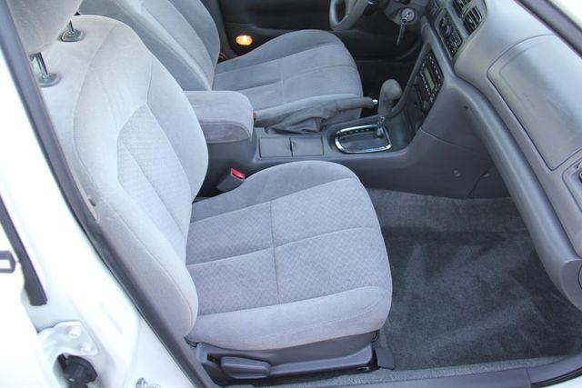 2002 Mazda 626 LX Santa Clarita, CA 16