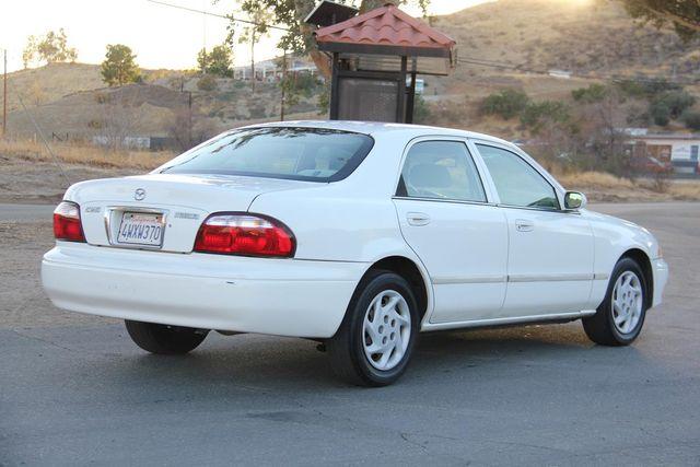 2002 Mazda 626 LX Santa Clarita, CA 6