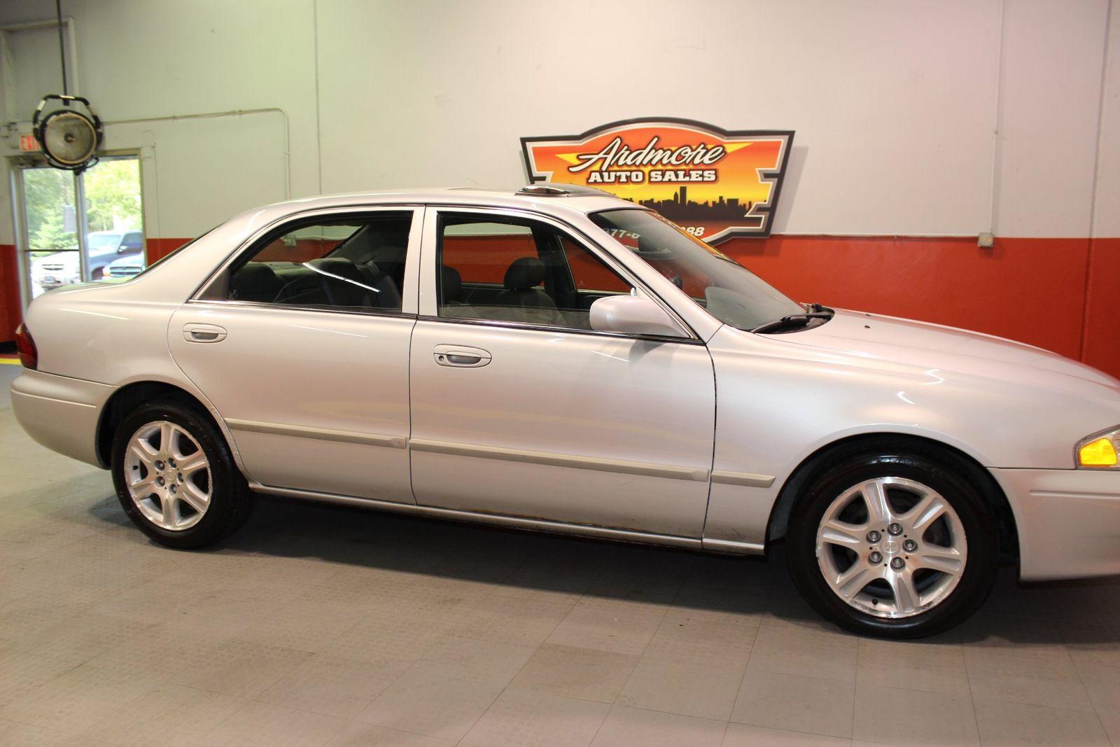 2002 mazda 626 es city illinois ardmore auto s