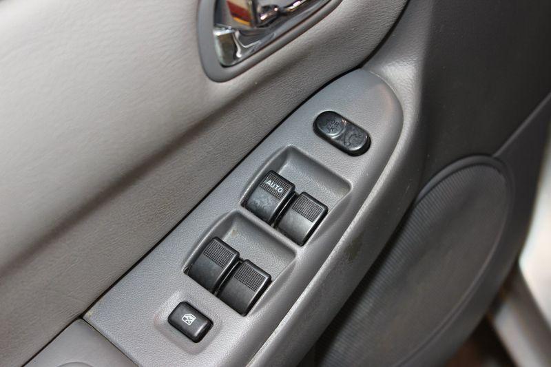 2002 Mazda 626 ES  city Illinois  Ardmore Auto Sales  in West Chicago, Illinois