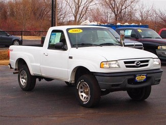 2002 Mazda B3000 DS | Champaign, Illinois | The Auto Mall of Champaign in  Illinois
