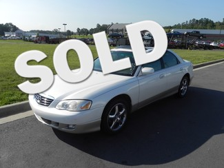 2002 Mazda Millenia S Little Rock, Arkansas