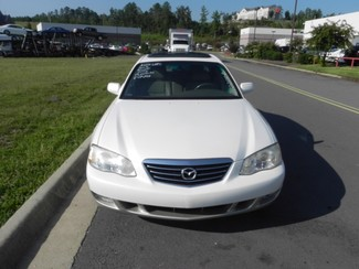 2002 Mazda Millenia S Little Rock, Arkansas 1