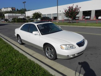 2002 Mazda Millenia S Little Rock, Arkansas 2