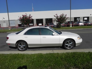 2002 Mazda Millenia S Little Rock, Arkansas 3