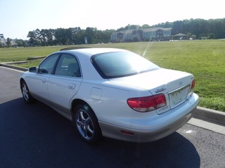 2002 Mazda Millenia S Little Rock, Arkansas 6