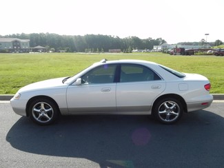 2002 Mazda Millenia S Little Rock, Arkansas 7
