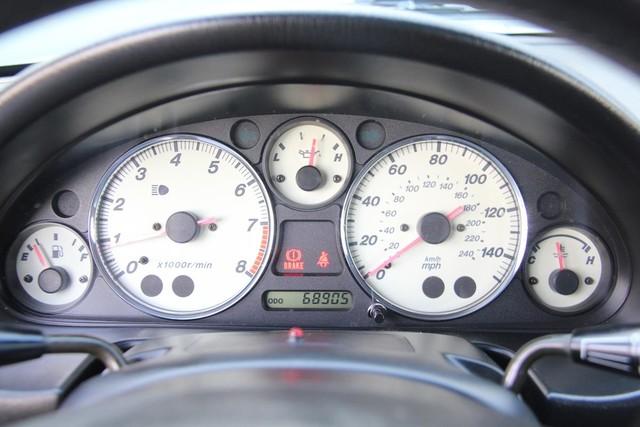 2002 Mazda MX-5 Miata Cloth Santa Clarita, CA 14