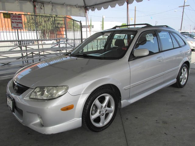2002 Mazda Protege5 Please call or e-mail to check availability All of our vehicles are availabl