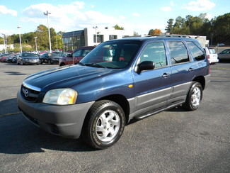 2002 Mazda Tribute in dalton, Georgia