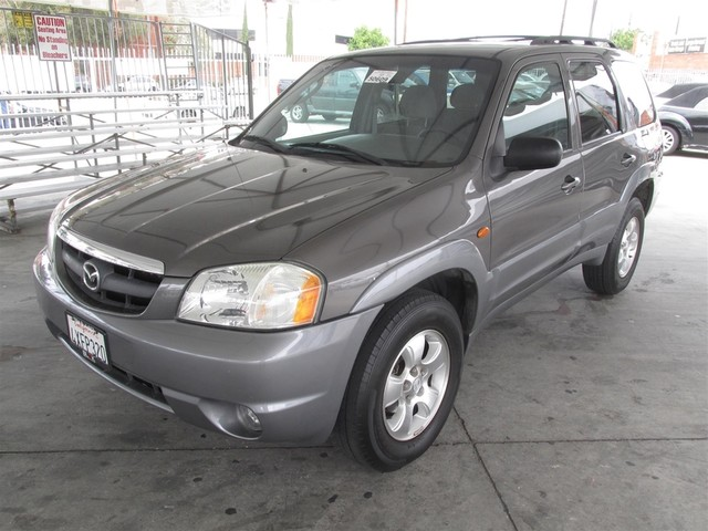 2002 Mazda Tribute LX Please call or e-mail to check availability All of our vehicles are avail