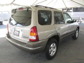 2002 Mazda Tribute LX Gardena, California 1