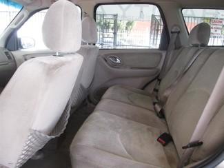 2002 Mazda Tribute LX Gardena, California 9