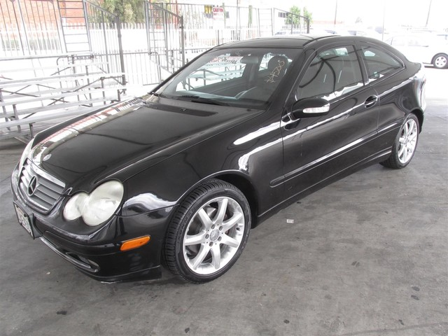 2002 Mercedes C230 Please call or e-mail to check availability All of our vehicles are availabl