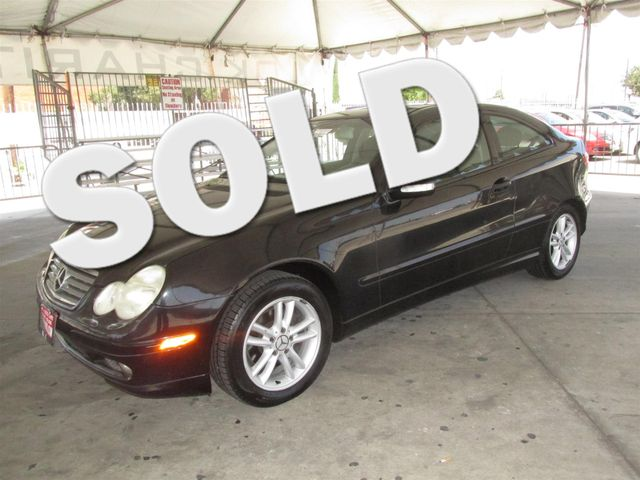 2002 Mercedes C230 This particular Vehicles true mileage is unknown TMU Please call or e-mail