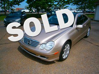 2002 Mercedes-Benz C230 Memphis, Tennessee